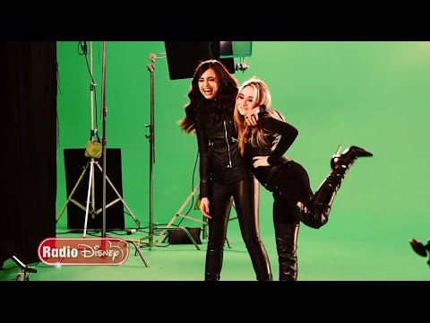 "Sabrina Carpenter and Sofia Carson ""Wildside"" Lyric Video 