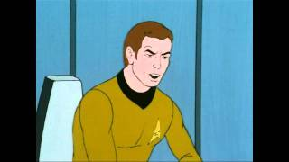 Star Trek: The Animated Series - The Past Was Altered