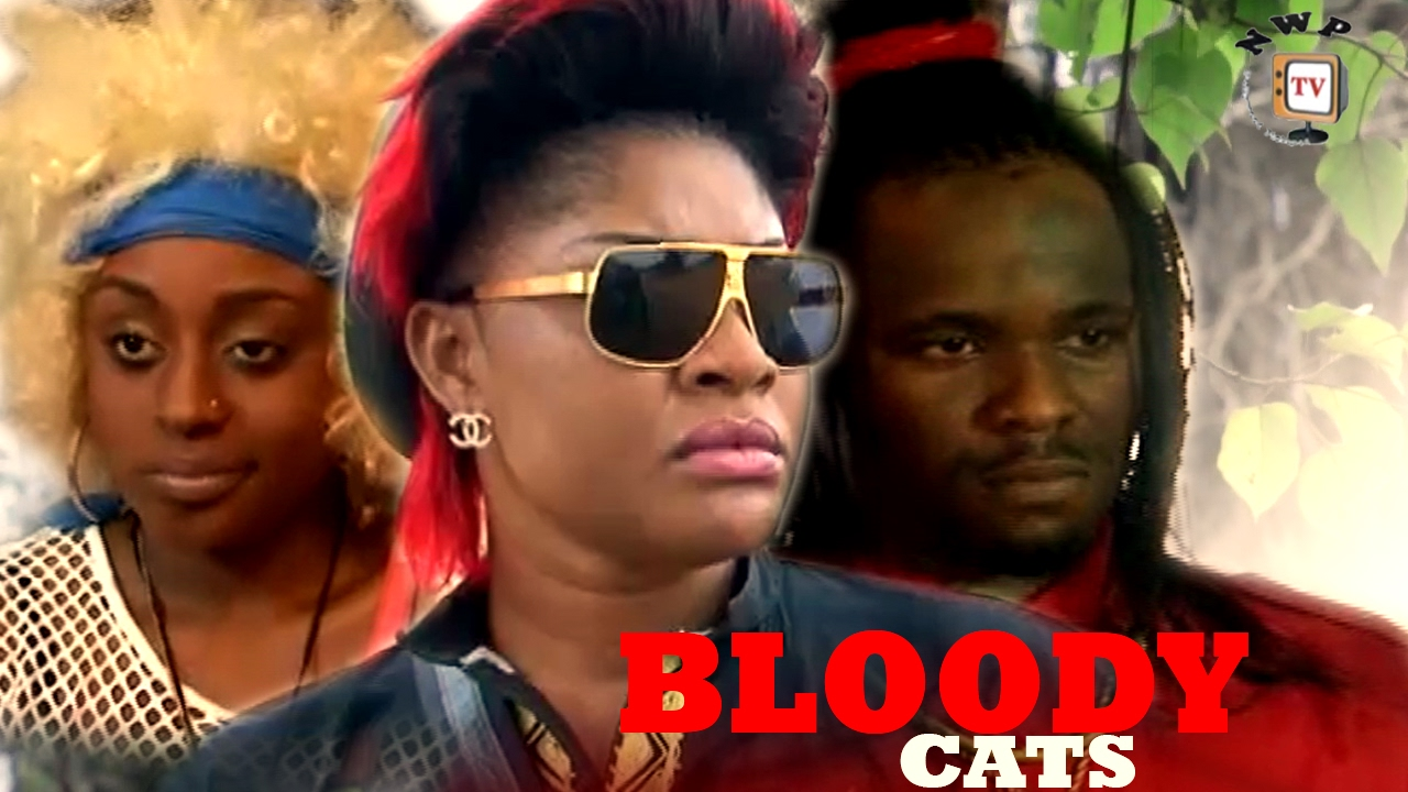 Download Bloody Cats Season 1 - Latest Nigerian Nollywood Movie