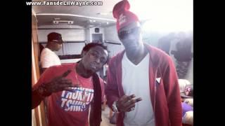 Video Lil Wayne feat Juicy J & Gudda Gudda - Gunwalk (Subtitulada en español) download MP3, 3GP, MP4, WEBM, AVI, FLV November 2017