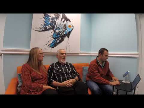 Spiritual Roots to Disease - Live Q&A with Dr Henry Wright and Donna Wright