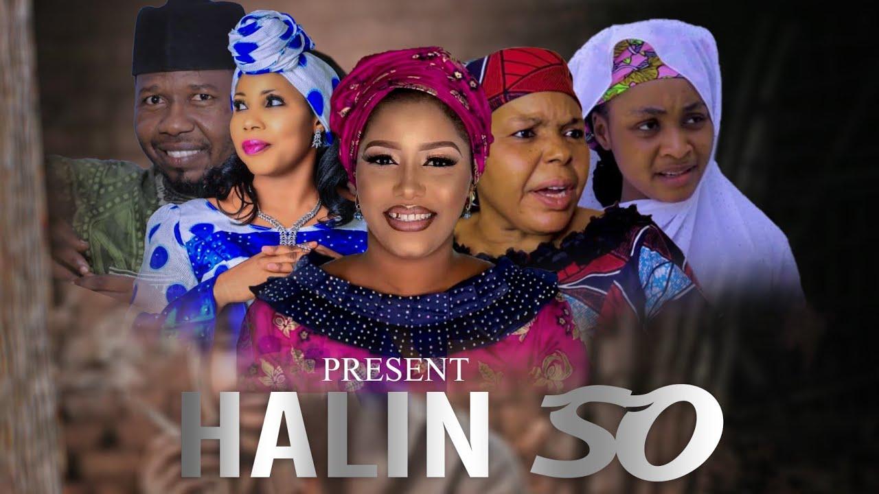 Download HALIN SO  EPISODE 8  Latest Hausa Series 2021 (ALI DADDY) Khadija Yobe @HAUSA TV NAMASTE.