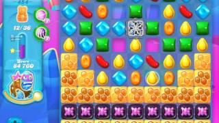 Candy Crush Soda Saga Level 454 (3 Stars)