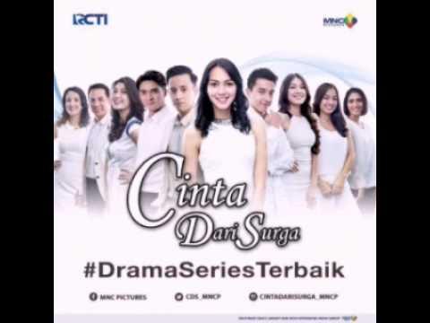 D'Masiv - Satu Satunya Ost Cinta Dari Surga RCTI (Melayu Nicole Billy Davidson Ricky Harun)