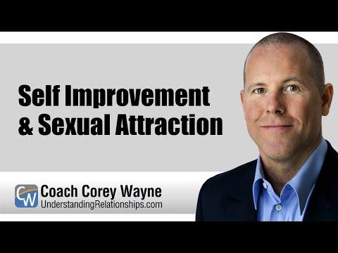Self Improvement & Sexual Attraction