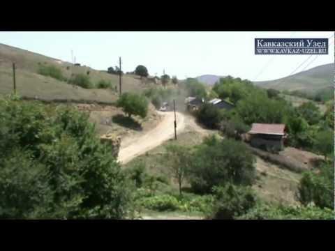 Новый рудник в Карабахе