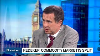 Redeker: U.S. Dollar Has Converted Into Oil Currency