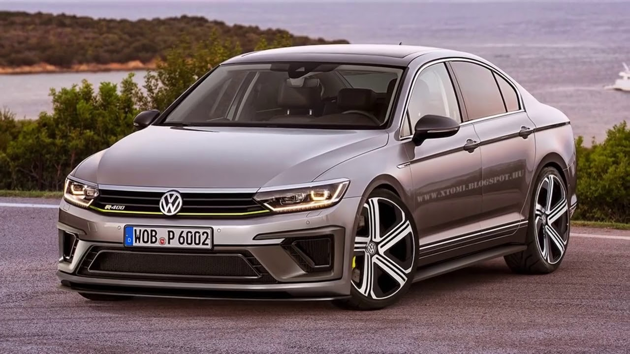 volkswagen passat b8 tuning youtube. Black Bedroom Furniture Sets. Home Design Ideas