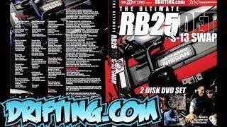 RB25DET 240SX Swap