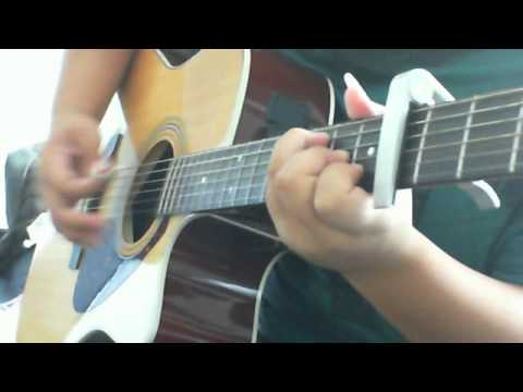 Lady Antebellum Need You Now Cover Chords Youtube