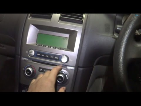 Auxiliary Input Bluetooth Installation Ford Falcon Mobile Audio with $15