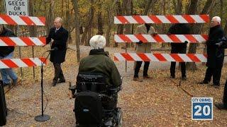 """Martin Park Nature Center - """"Barrier Breaking"""" Thumbnail"""