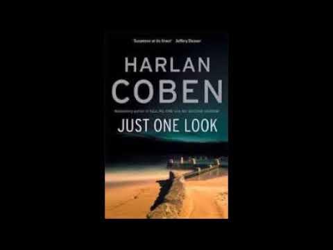 Just One Look By Harlan Coben Audiobook Full