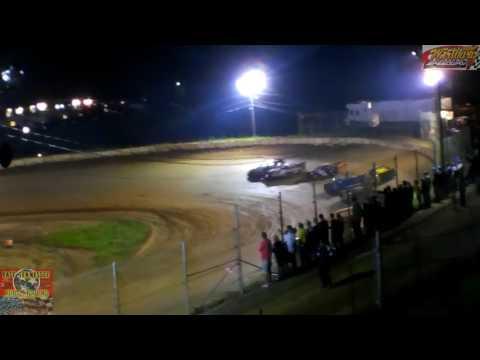 Pony Feature @ Wartburg Speedway (8-5-17)