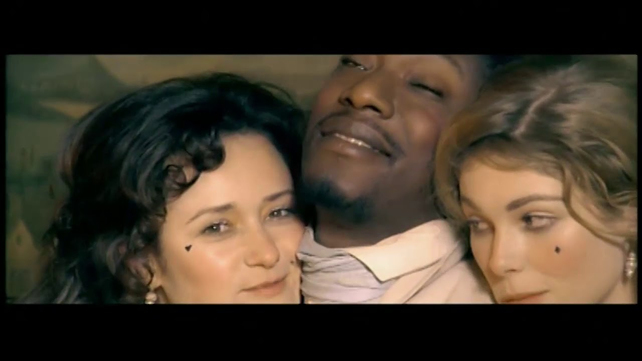 Roots Manuva Too Cold Hd Official Video Youtube