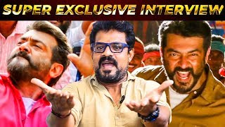 Dubbing Moment with THALA AJITH - Bose Venkat Opens up! | Ajith Kumar | RS 85