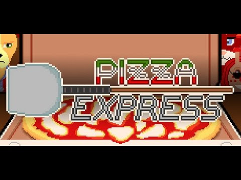 Pizza Express Gamplay |