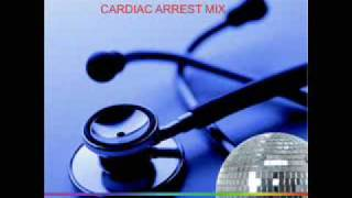 Enrique L. Santana (Dj Imhotep) - Hard Day (Cardiac Arrest Mix).wmv