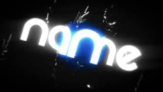 Free 2D intro template by TNARTZ (2d intro|SVP13) #103