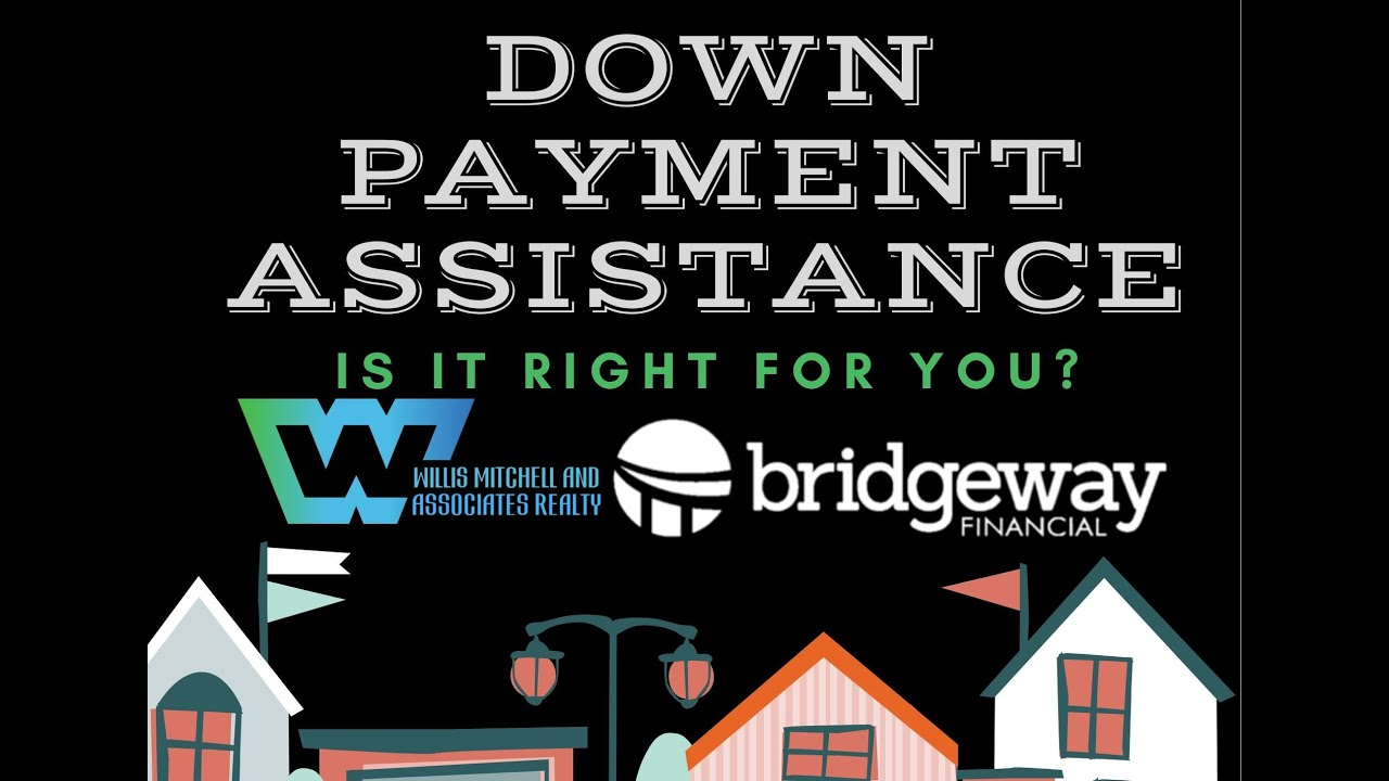 Is Down Payment Assistance Right For You?