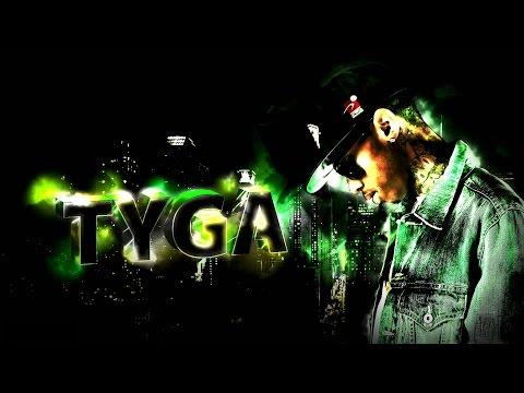 Tyga - Molly (Instrumental Remake) (HD)