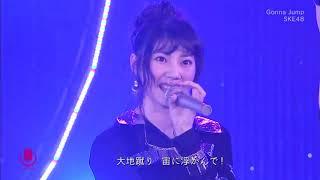 SKE48   Gonna Jump