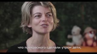 """Letizia RU titles/ """"Летиция"""" документальный фильм с русскими субтитрами"""