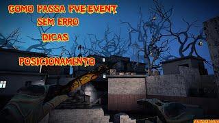 Black Squad COMO PASSA NOVO MODO PVE-EVENT DICAS E POSICIONAMENTO GARANTA SUA CAIXA HALLOWEEN(, 2017-10-27T21:43:47.000Z)