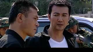 公安局长新上任遇到劫匪绑架打劫 一招搞定