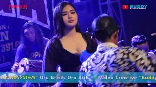 Murti Pratama - Ngelabur Langit - ARGA Entertainment LIVE Rawabaya Cipari 2019