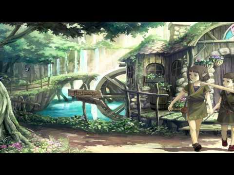 Nightcore  Un monde sans dangerCode Lyoko Theme