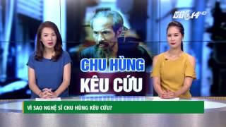 (VTC14)_Vì sao nghệ sĩ Chu Hùng kêu cứu? | Thế chột - Người phán xử