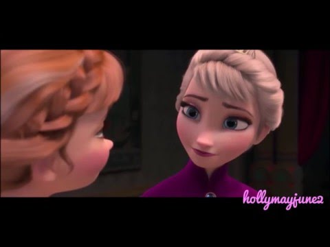 Frozen - Already Gone by Kelly Clarkson
