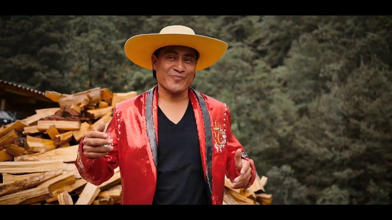 GRUPO RG EL GRAN CORONADO - DERRUMBES - (Video Oficial)