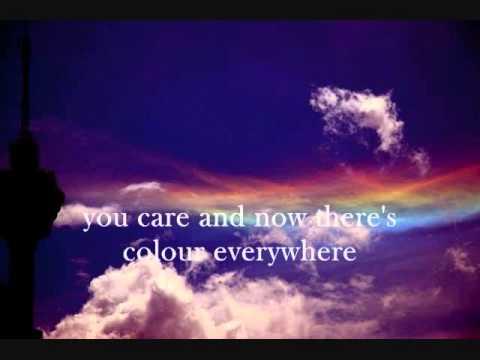 Colour Everywhere - Christian Bautista