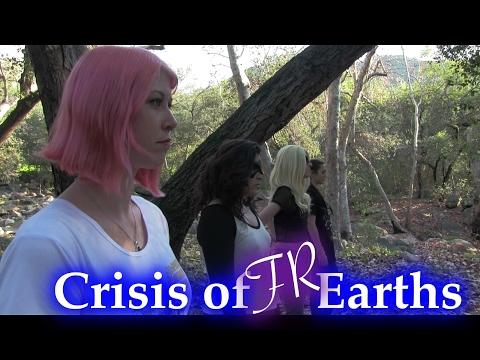 Crisis of FR Earths