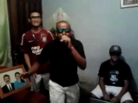 MC FEIJÃO - AMERICANA ENDOIDOU (prévia) - DJ NANIN