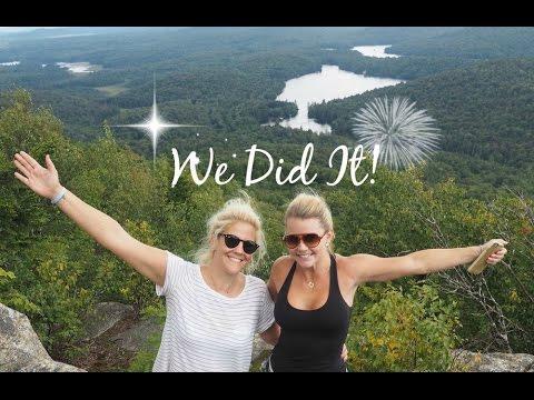 Hiking Mount Arab in the Adirondacks