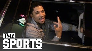 Josh Hart Says Screw The Injuries, Toronto Deserved Victory | TMZ Sports