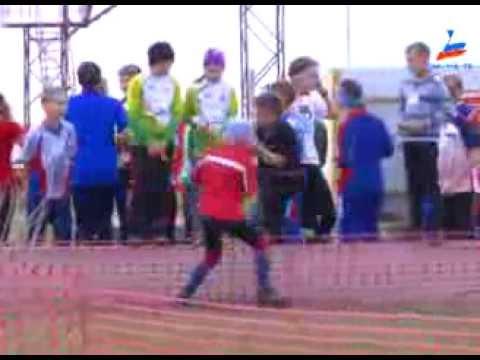 Чемпионат и Первенство России по спортивному ориентированию