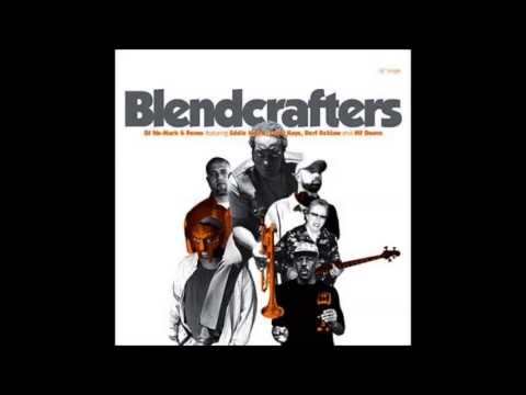 Blendcrafters ‎– Melody (Remix) feat. MF Doom