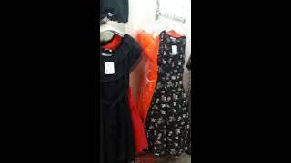 Видео Распродажа женской одежды от 300 рублей