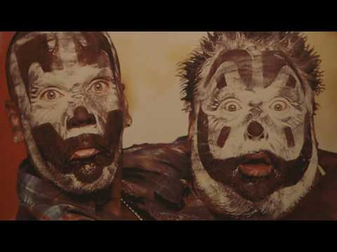 Juggalo Diaries (Trailer )
