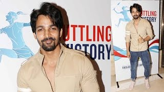 Harshvardhan Rane | TOI Sports Award TOISA 2017