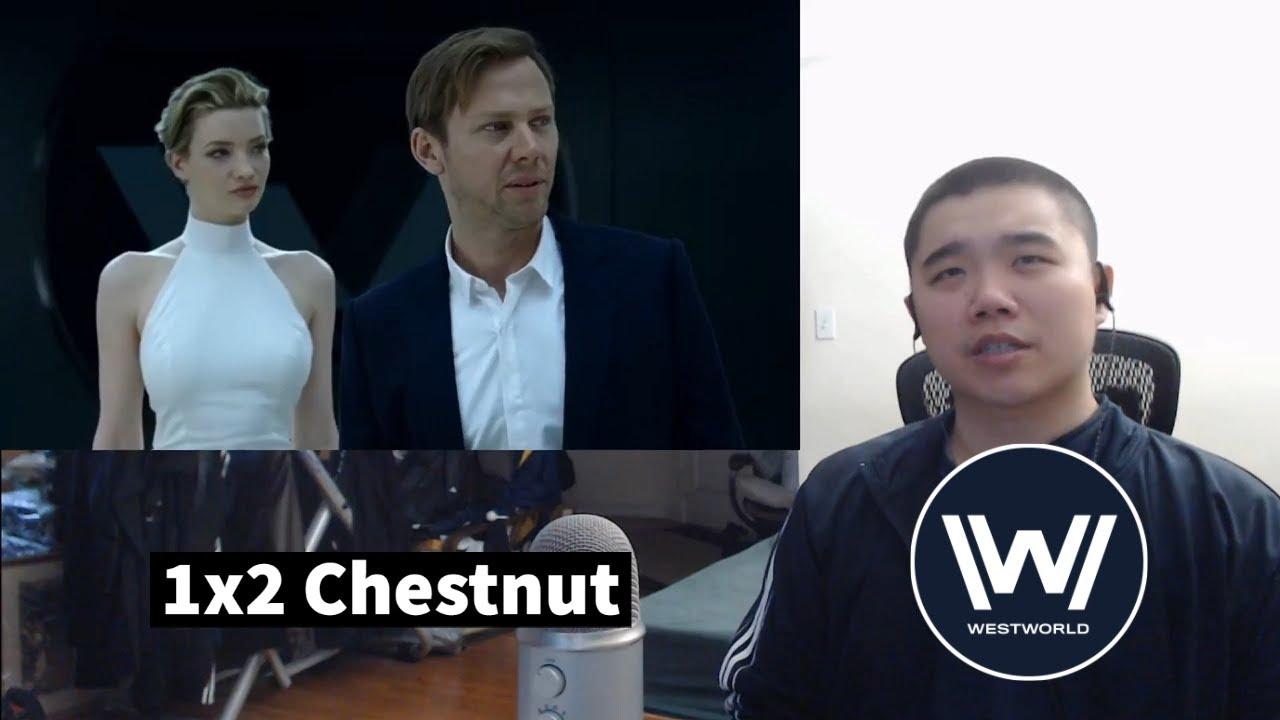 Download Westworld Season 1 Episode 2- Chestnut Reaction!