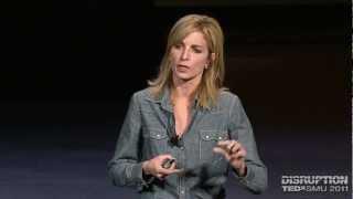 The Power of Imagery: Belinda Baldwin at TEDxSMU