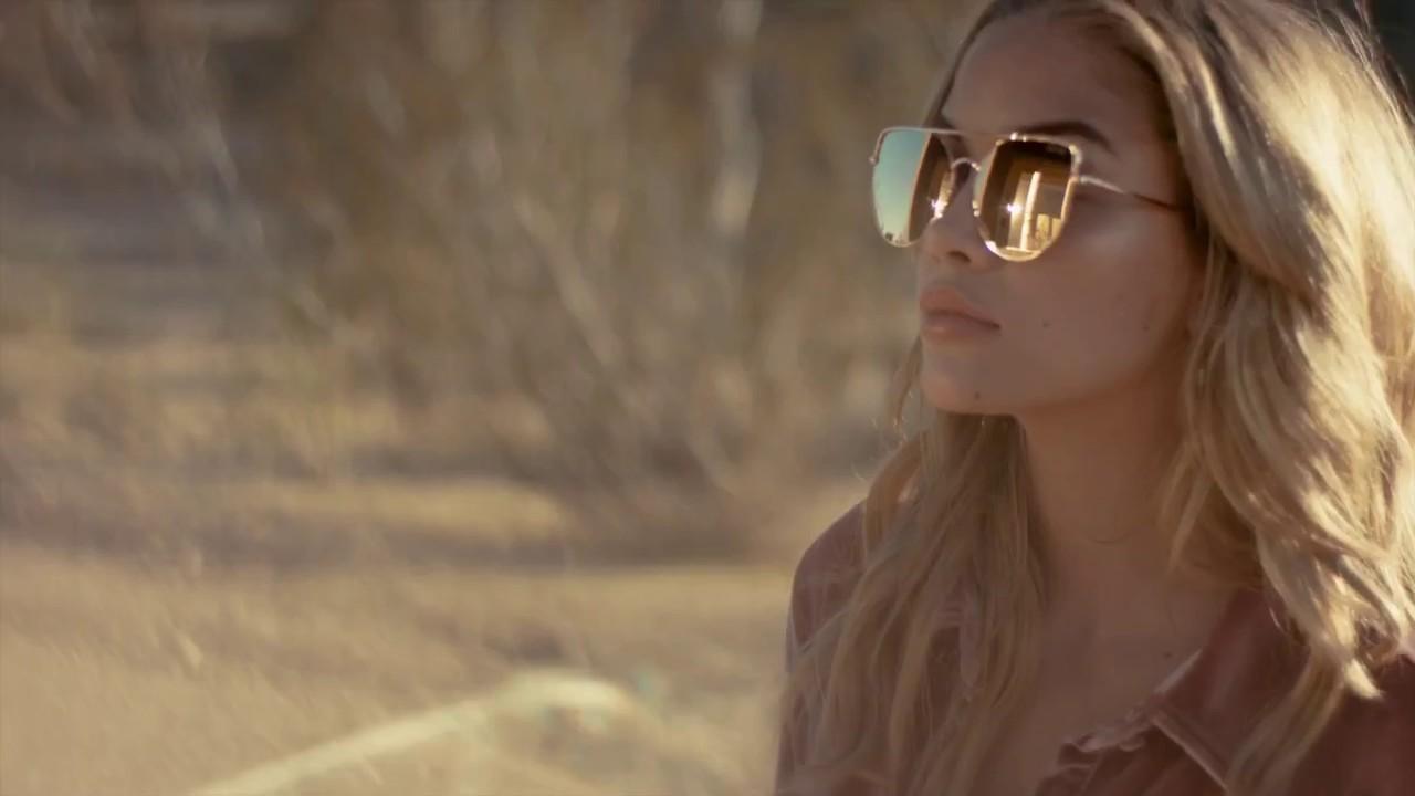 a17645c60479 Quay Australia x Jasmine Sanders - YouTube