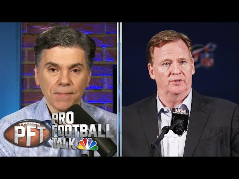 NFL unveils 'Phase 1' plan to reopen team facilities | Pro Football Talk | NBC Sports