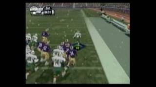 NCAA GameBreaker 2001 PlayStation 2 Gameplay_2000_12_13_3
