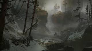 Best of: God of War 4 (2018) - Beautiful Vocal Medieval Nordic Fantasy Music, Calm & Emotional Mix